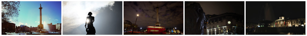 Trafalgar Sq comp filmstrip