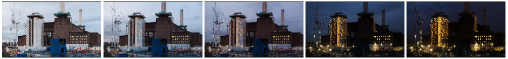 Battersea-PS-constructions-site-sunset-CU-filmstrip